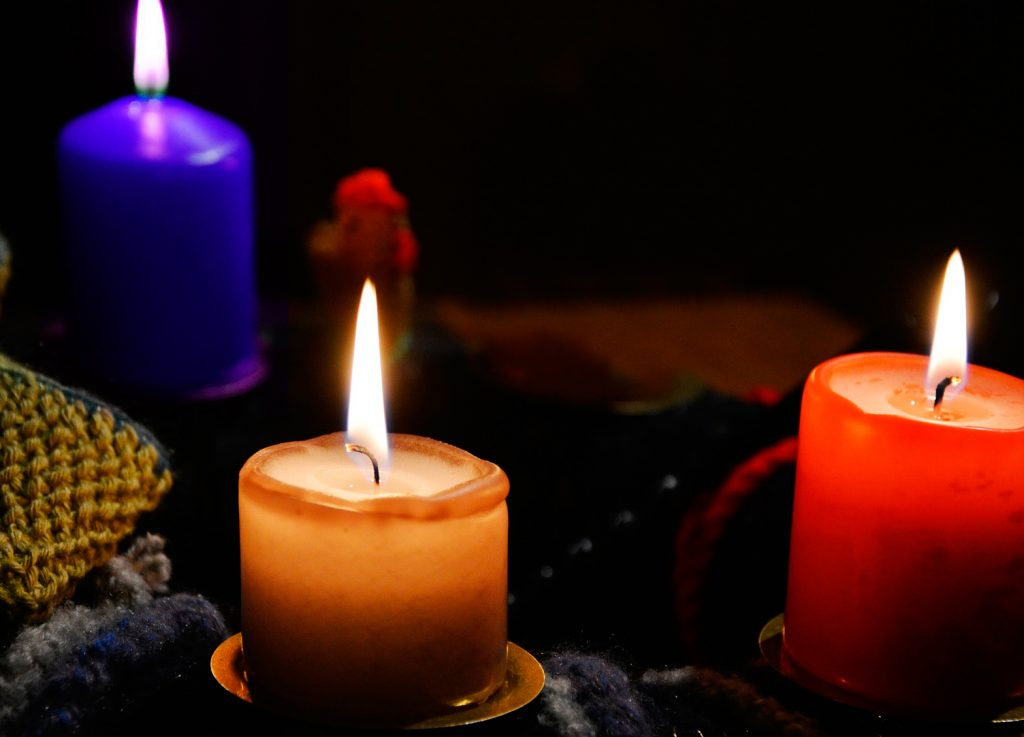 tarot del amor ritual
