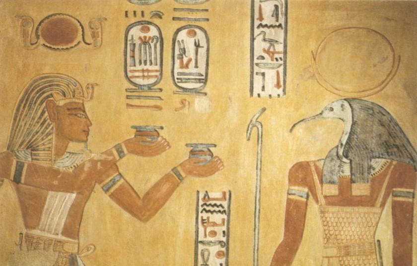 Te desvelamos los ENIGMAS del misterioso Tarot EGIPCIO
