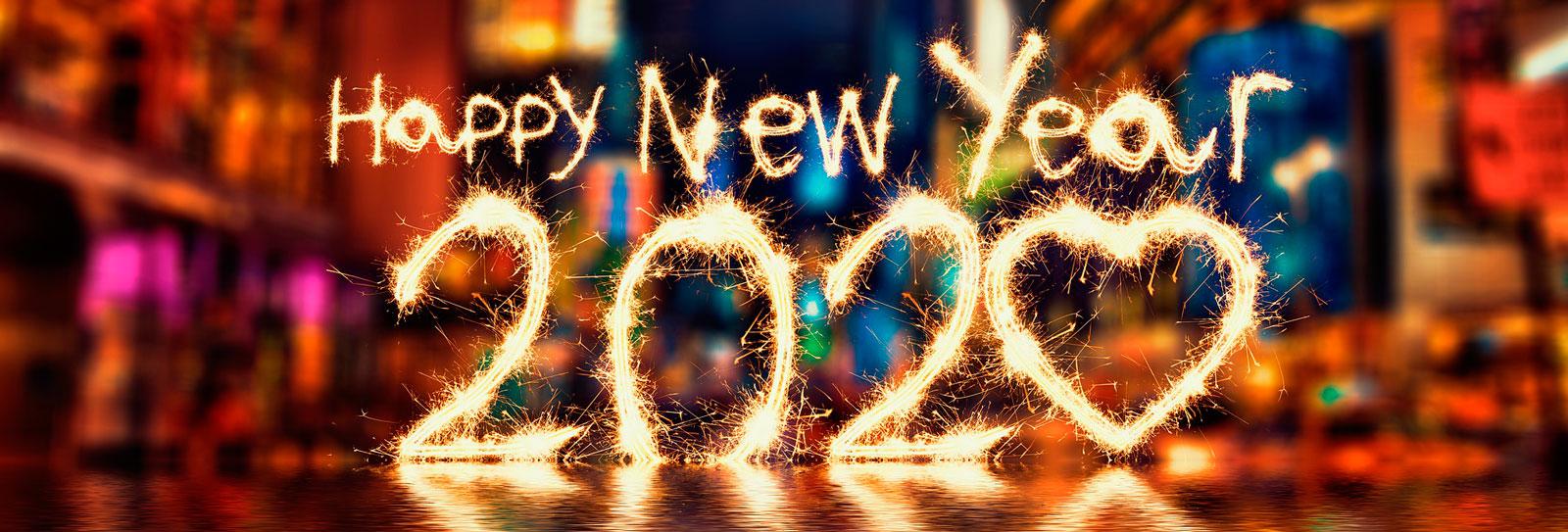 Cómo prepararse para el nuevo año